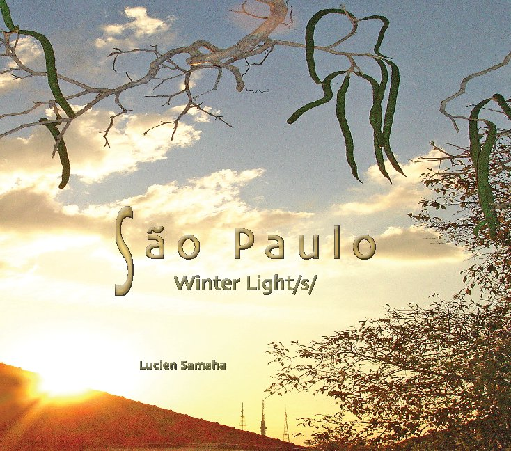 View São Paulo Winter Light/s/ (Hardcover) by Lucien Samaha