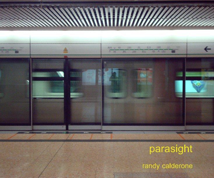 View parasight by randy calderone