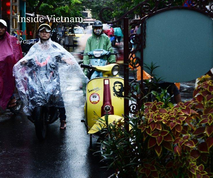 View Inside Vietnam by Guyda