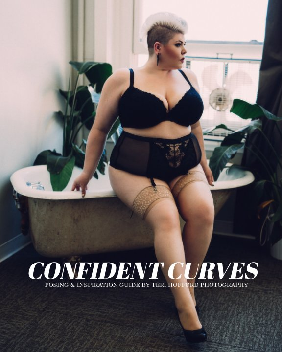 View Confident Curves by Teri Hofford