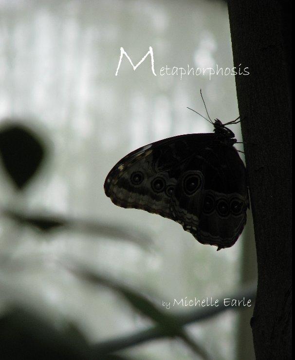 View Metaphorphosis by Michelle Earle