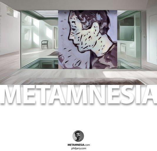 View METAMNESIA in situ by PHIL JARRY