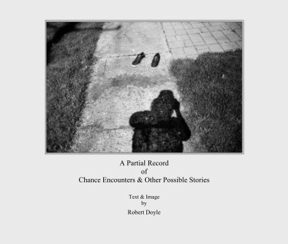 A Partial Record of Chance Encounters and Other Possible Stories