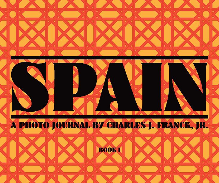 View Spain: Book I by Bud Franck
