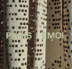 Paris émoi book cover