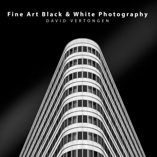 Bekijk Portfolio Fine Art Black&White op David Vertongen