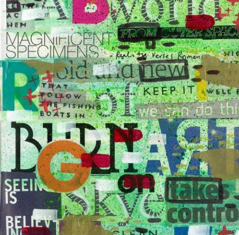 View Art Journal Entries by Skye Riseley