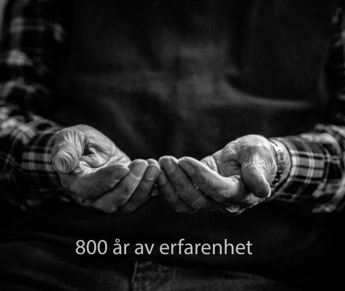 View 800 år av erfarenhet by Lars Aune