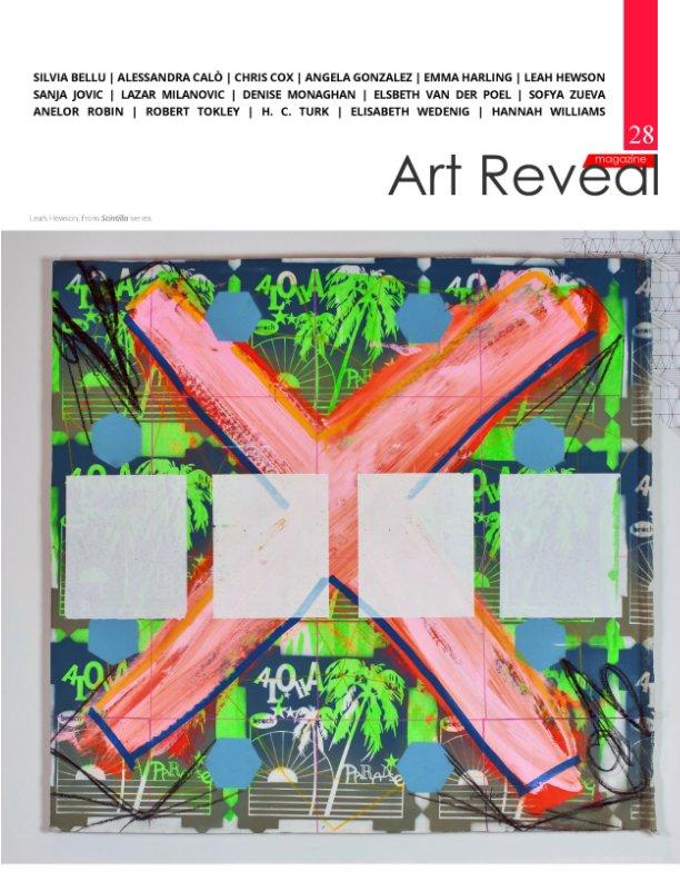 View Art Reveal Magazine #28 by Anne Grahm, Tero Koskinen