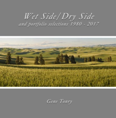 Wet Side/Dry Side book cover
