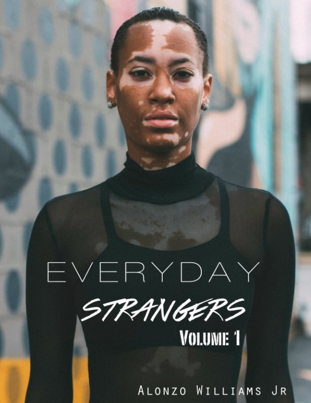 View Everyday Strangers by Alonzo Williams Jr