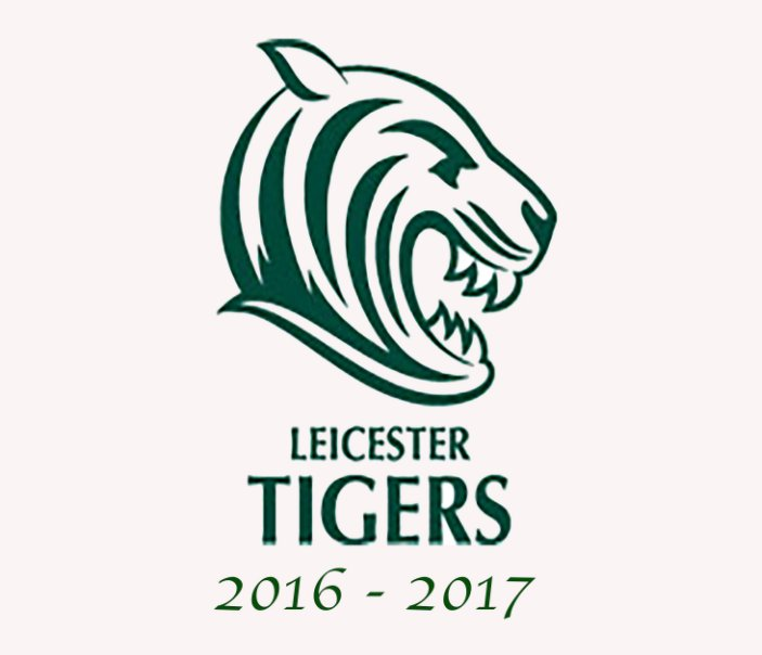 View Tigers 2016/17 by Mick Bannister