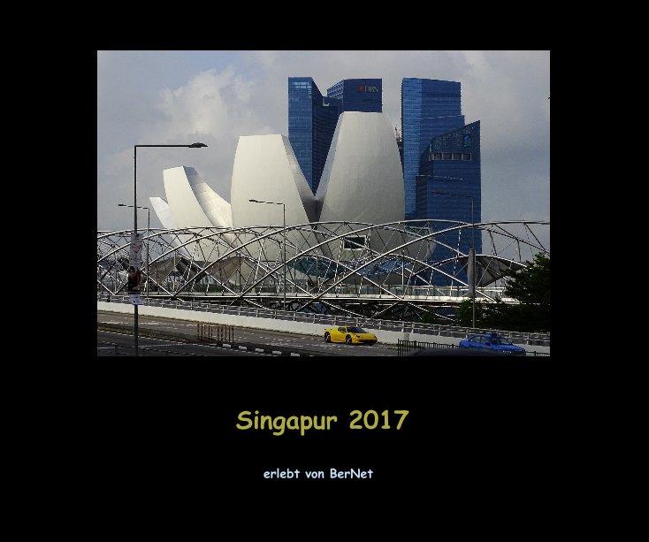 View Singapur 2017 by erlebt von BerNet