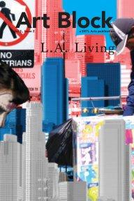 LA Living book cover
