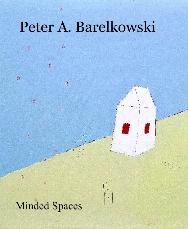 View Minded Spaces by Peter Barelkowski