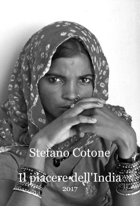 Visualizza Il piacere dell'India di Stefano Cotone