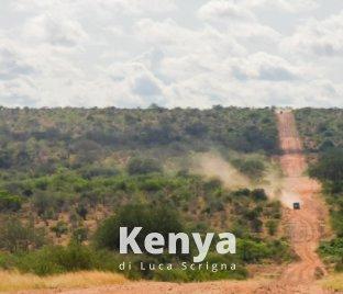 Kenya book cover