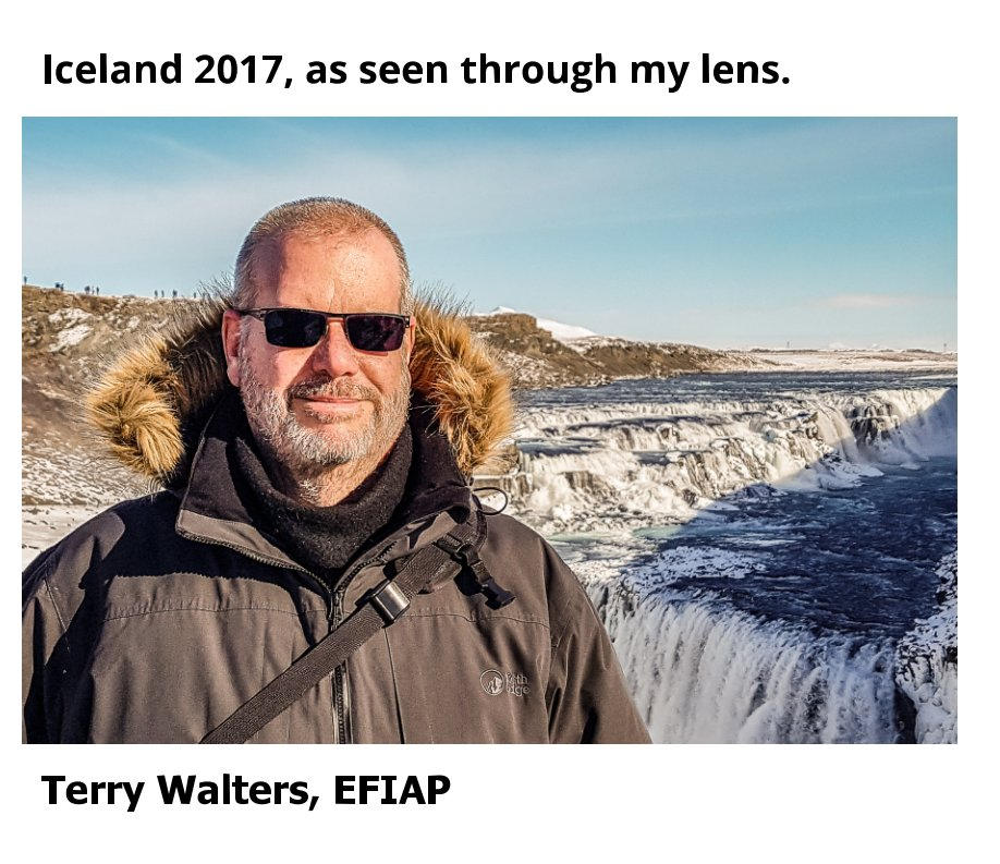 View Iceland 2017 by Terry Walters EFIAP
