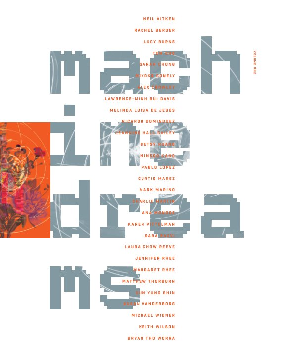 View Machine Dreams (Volume One) by Various