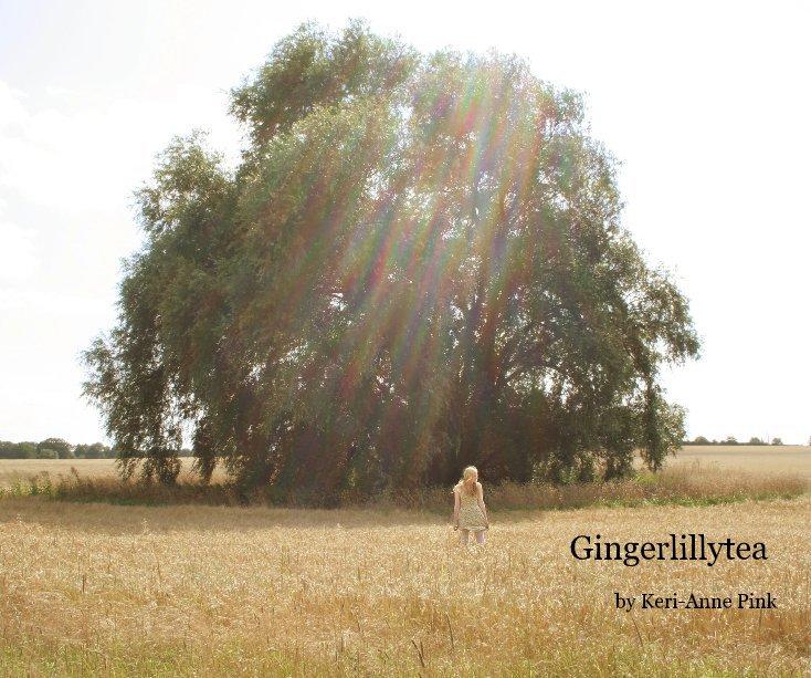 View Gingerlillytea by Keri-Anne Pink