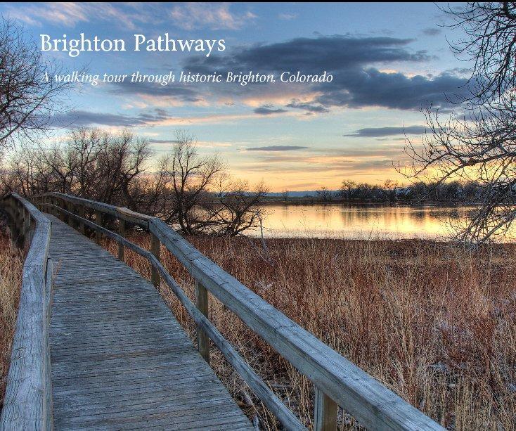 View Brighton Pathways by Jack Dean