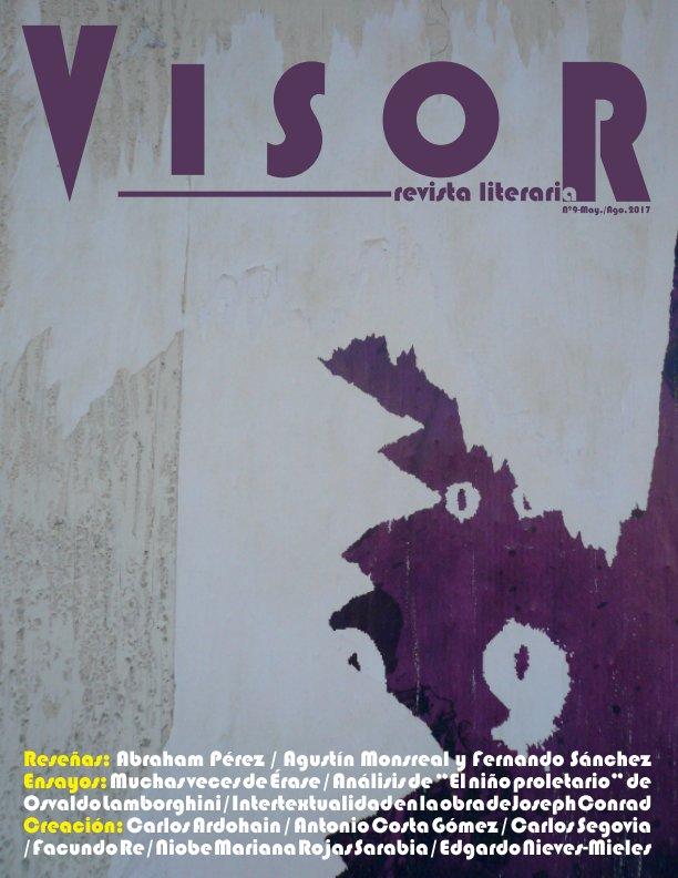 Ver Revista Literaria Visor - nº 9 por Revista Literaria Visor
