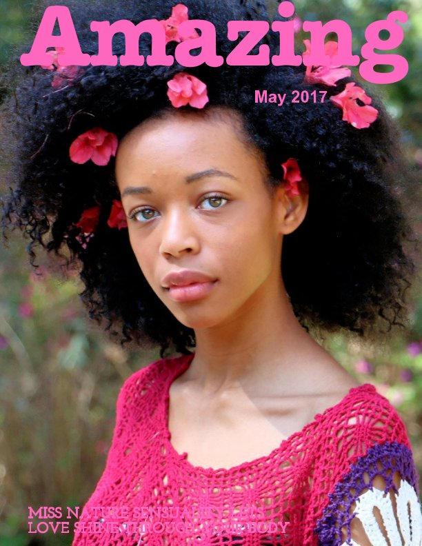 View Amazing (May 2017) by CMG Press
