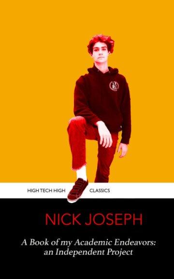 View Nick Joseph by Nick Joseph