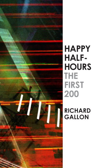 View Happy Half-Hours by Richard Gallon