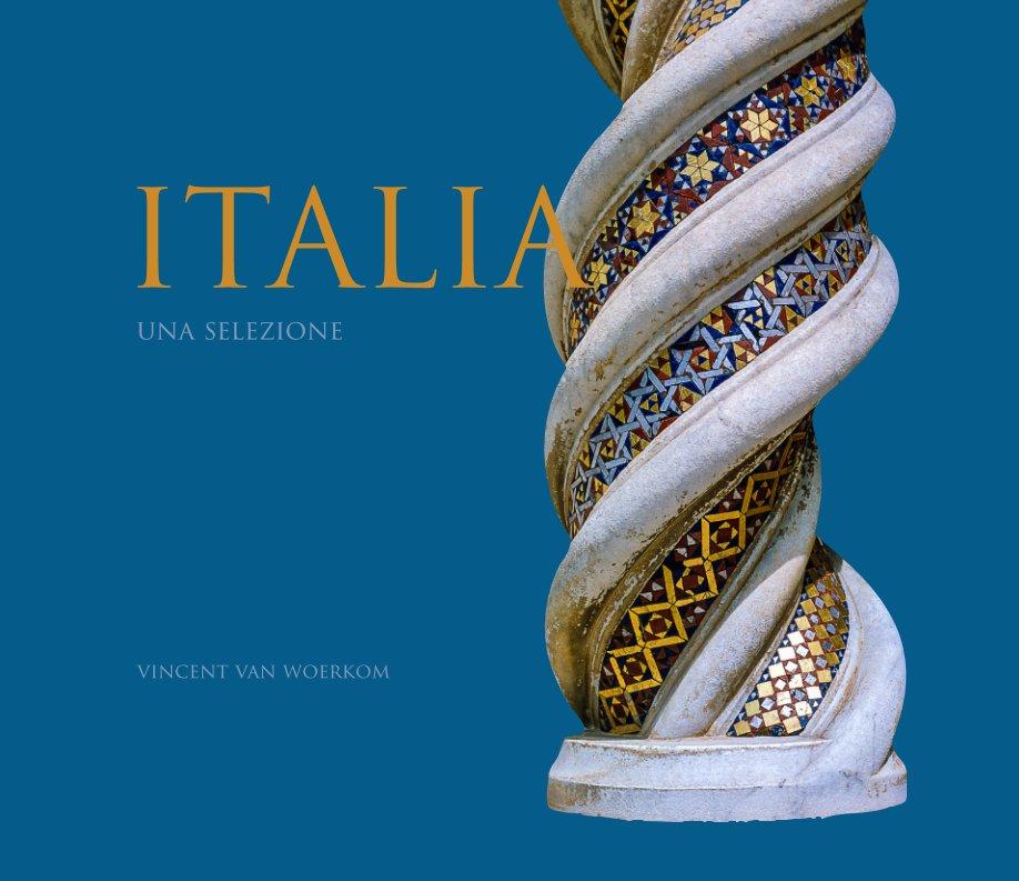 Bekijk Italia op Vincent van Woerkom
