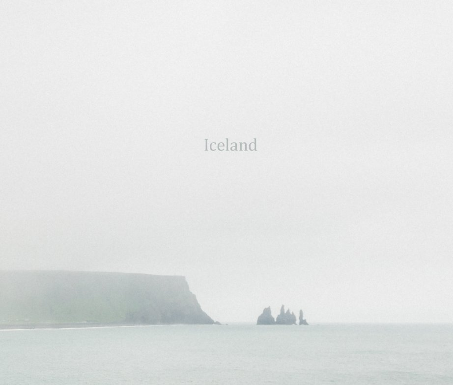 View Iceland by Victoria Wright