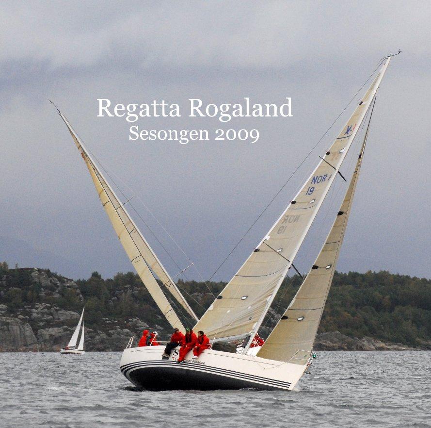View Regatta Rogaland by Knut Johansen