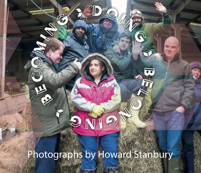 View Doing Belonging Becoming by Howard Stanbury