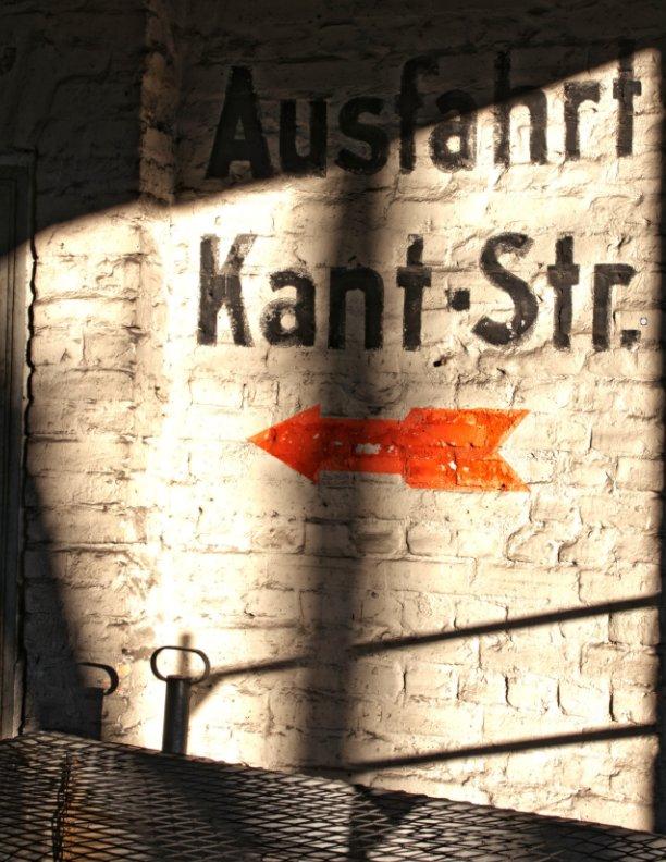 View Ausfahrt Kant-Straße by Klaus Wazlak
