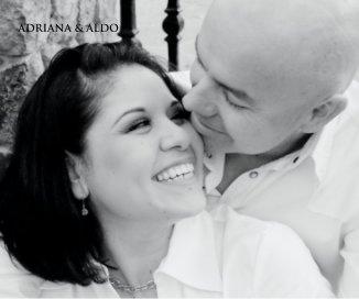 ADRIANA & ALDO book cover