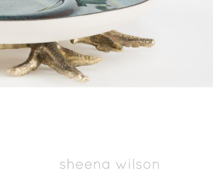 Sheena Wilson nach Sheena Wilson anzeigen