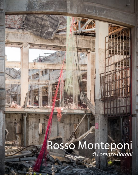 View Rosso Monteponi by Lorenzo Borghi