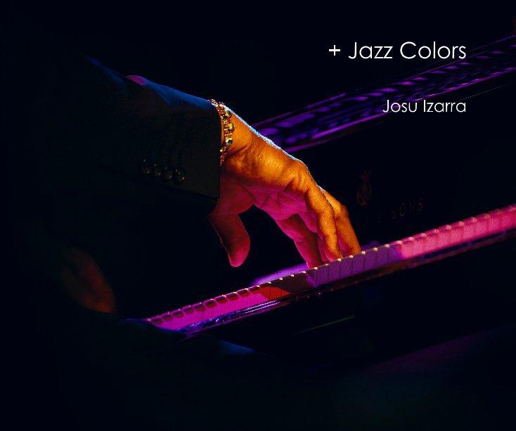 View + Jazz Colors by Josu Izarra
