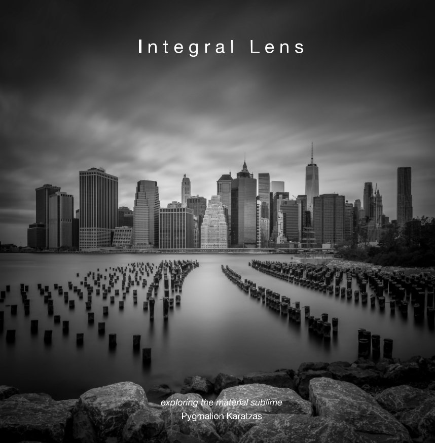 View Integral Lens by Pygmalion Karatzas