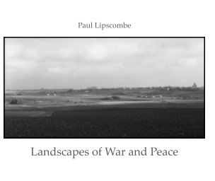 Landscapes of War and Peace (paperback) book cover