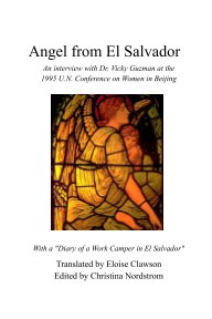 Angel From El Salvador book cover