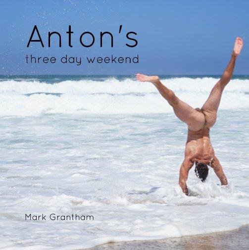 View Anton by Mark Grantham