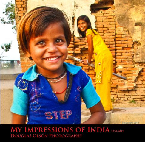Ver My Impressions of India por Douglas Olson Photography