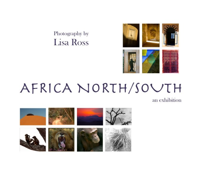 View Africa North/South by Lisa Ross