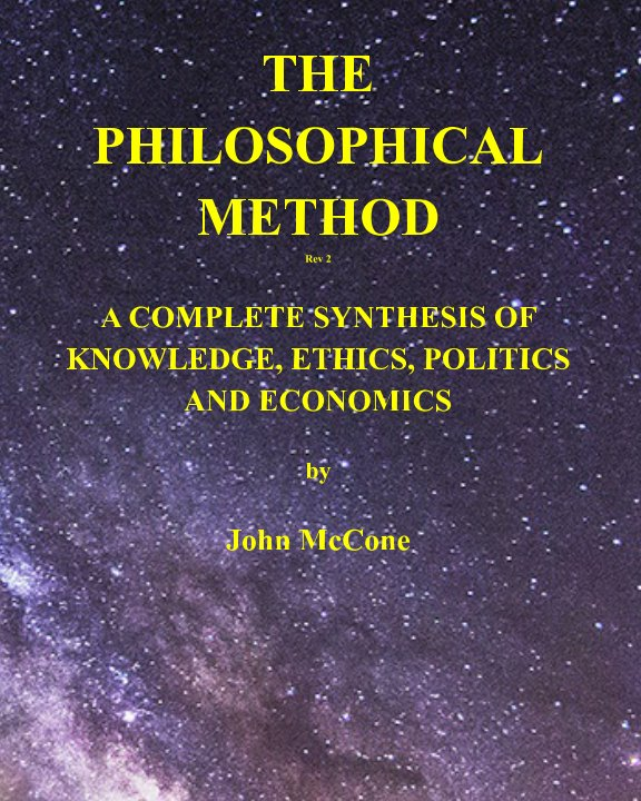 View The Philosophical Method Rev 2 by John McCone
