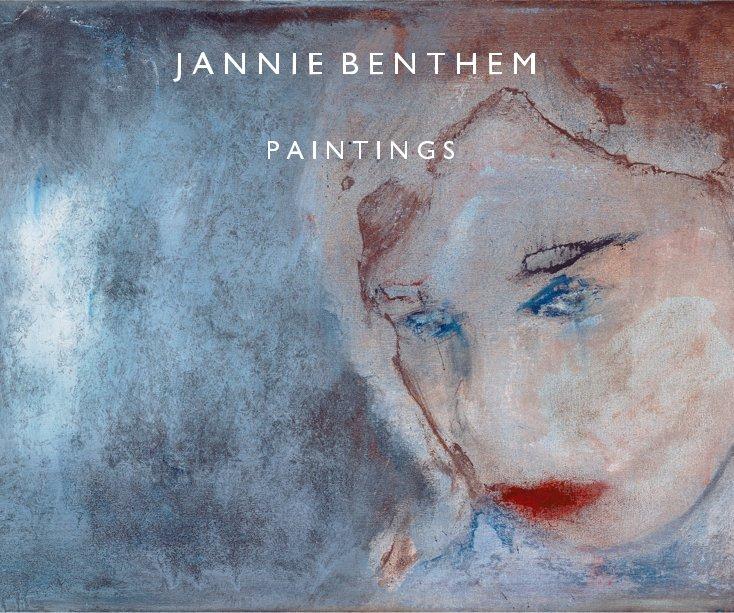 Bekijk Jannie Benthem. Paintings op Jannie Benthem