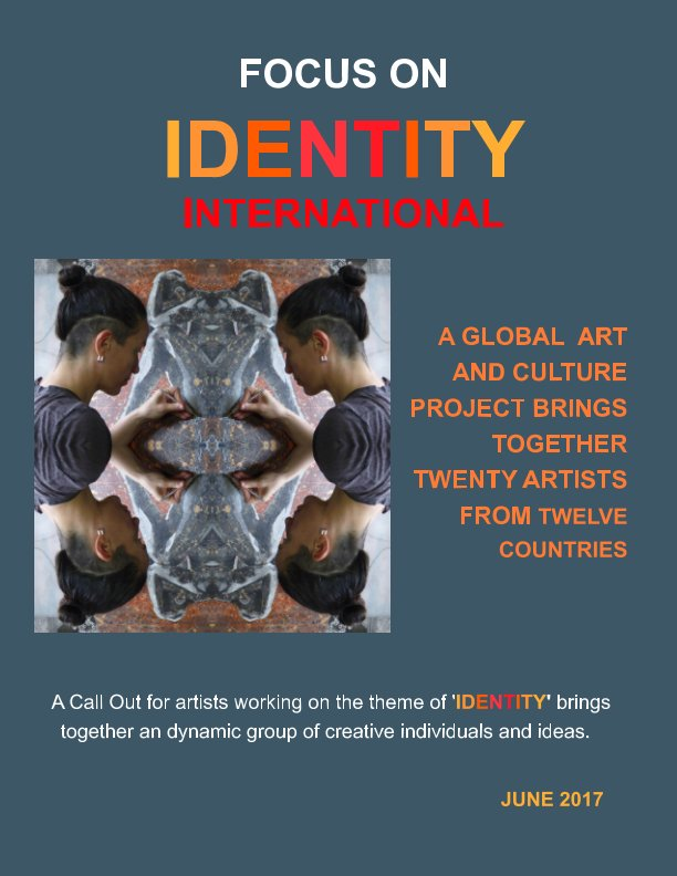 View identity magazine by GEORGE SFOUGARAS ON BEHALF OF THE FOCUS ON IDENTITY GROUP