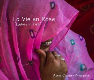 La Vie en Rose book cover