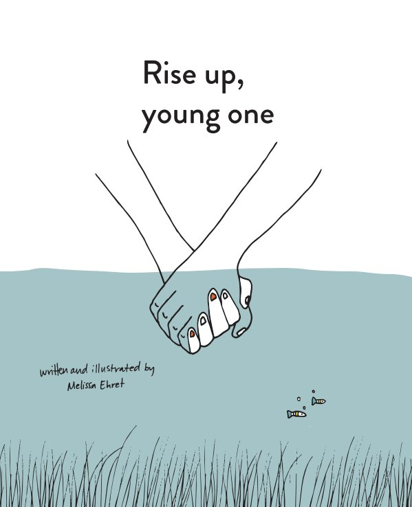 View Rise up, young one (hard cover) by Melissa Ehret