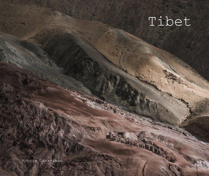 Bekijk Tibet op Ronnie Dankelman